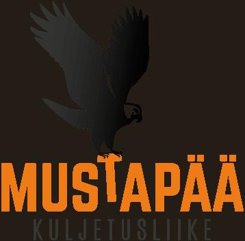 mustapaa_logo_tumma